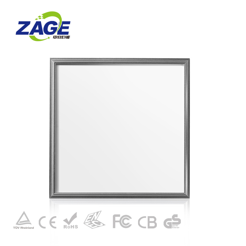 Dimmable Ultra-Thin LED Recessed Ceiling Panel Light 3 Years Warranty