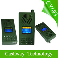 CY-698R high volume device with bird sounds, sound making device, animal sound devices