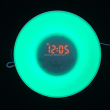 170X170X93mm table kids digital shenzhen alarm clock