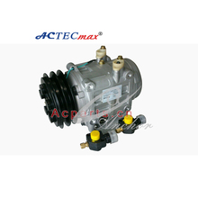 TM31 for bus, OEM 500326851 24V 2GB/158 mm zexel compressor