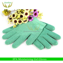 Shangyu Jiandan Gel Spa Silicone Gloves Soften Whiten Exfoliating Moisturizing Treatment Hand Mask Care Repair Hand Skin Beauty