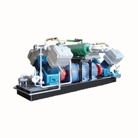 reciprocating compressors natural gas industry gas compression package