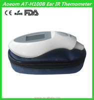 Electronic Health Care Products Temperature Rapid Test ear thermometer reviews