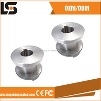 Factory customerized stainless steel cnc machining parts