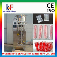 liquid food preservatives packing machine