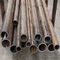 Smooth Surface Good Price Pipe Roughness Carbon Steel