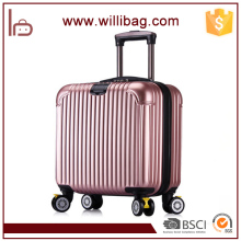 Fashion 18'' Cabin Trolley Suitcase Cheap Luggage Bags