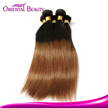 Hotsale Remy Human Hair Weave Charming Hair Extension Wholesale Suppliers Cheap Ombre Colored Hair Weave