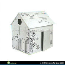 Durable Cardboard Pet House