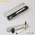 510 rubber paint vape pen ecig hot selling in USA