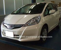 FIT HYBRID Japanese 1300cc car