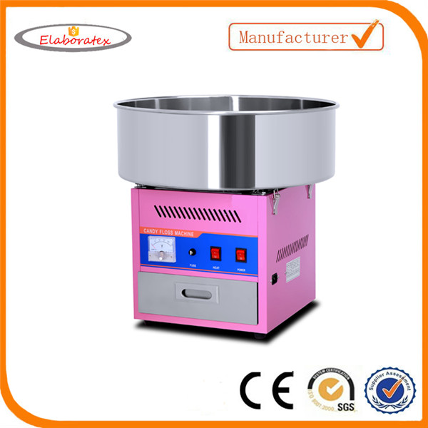 Wholesale China Factory CE Certificated Commercial Cotton Candy Floss Machine Parts