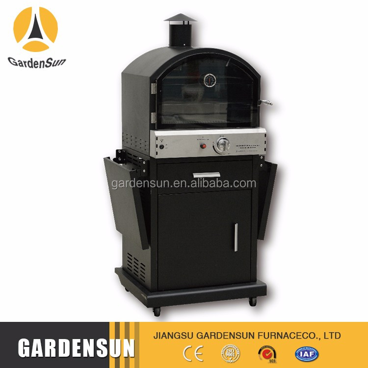 Hot Sale pizza oven history with great price