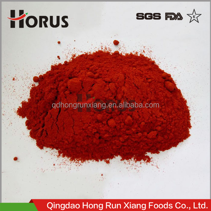 HACCP KOSHER HALAL FDA Factory Wholesale New Crop Ground Sweet Paprika Powder