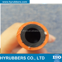 New products 2016 rubber / PVC Flexible Gas hose / LPG hose pipe