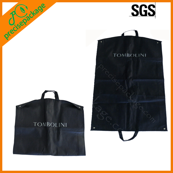 Foldable pp non woven travel bag cover