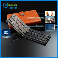 Portable Wireless Bluetooth Mini Keyboard For ipad Air