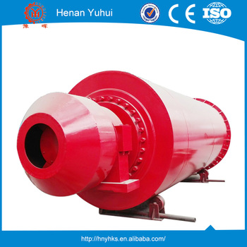 continuous sand grinding energy saving ball mill machine