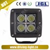Cree 12w IP 67 waterproof off road military vehicles for suv,atv, heavy duty vehicles.