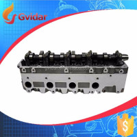 High Quality Complete Cylinder Head 1KZ-TE Land Cruiser 90/Prado/4-Runner 11101-69175