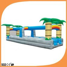 fire-proof inflatables rated games