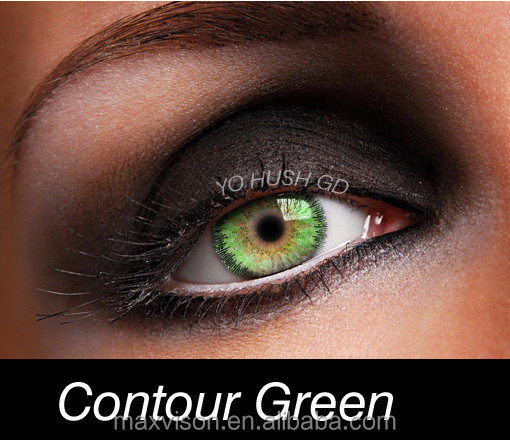best color cosmetic contact lens fancy color contact lense contact lens dropship 14.5mm