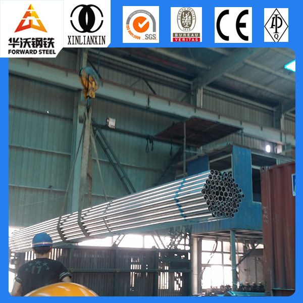 bs31 electrical conduit, Class 3 metal pre-galvanized steel pipe