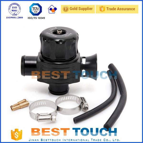 Compact 2.0 Bar / 30 Psi Dual Port Diverter Dump 25mm Blow Off Valve for Renault