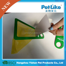 China bio-degradable dog pet waste poop clean up bags