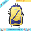 Camping and hiking outdoor waterproof backpack with large capability