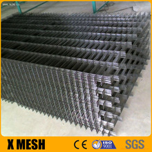 A142 mesh steel Material concrete reinforcement wire mesh
