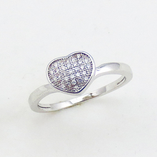 Fashion Jewelry Cubic Zirconia Ring,Charm Wedding Ring Moroccan