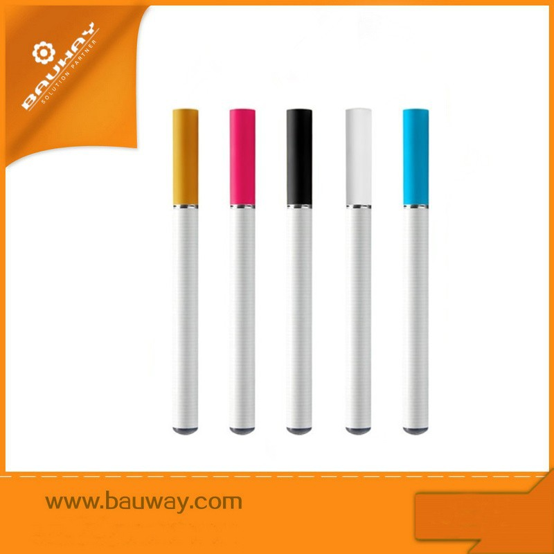 Bauway 808d cartomizer 808d batteries cheap e hookah pen