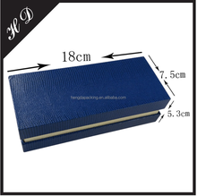 Luxury Special Paper Gift Packaging Box