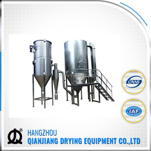 High speed centrifugal lab used spray dryer