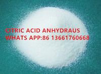 sample supply 50 g food grade citric acid