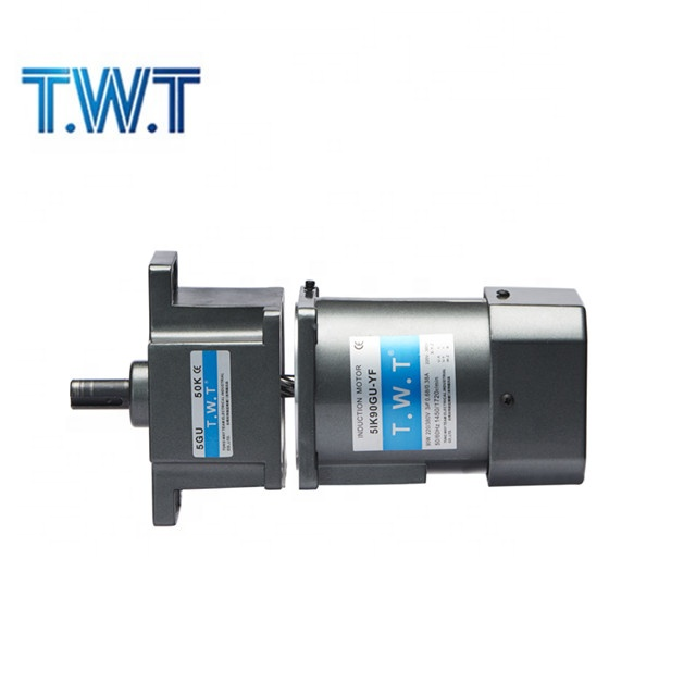 T.W.T 3IK15RGN-A, good price ac permanent magnet asynchronous <strong>motor</strong>, Xiamen