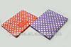 Cute Tablet Polka Pattern Leather Cover Stand Wave Point Cover Case for iPad 2 3 4