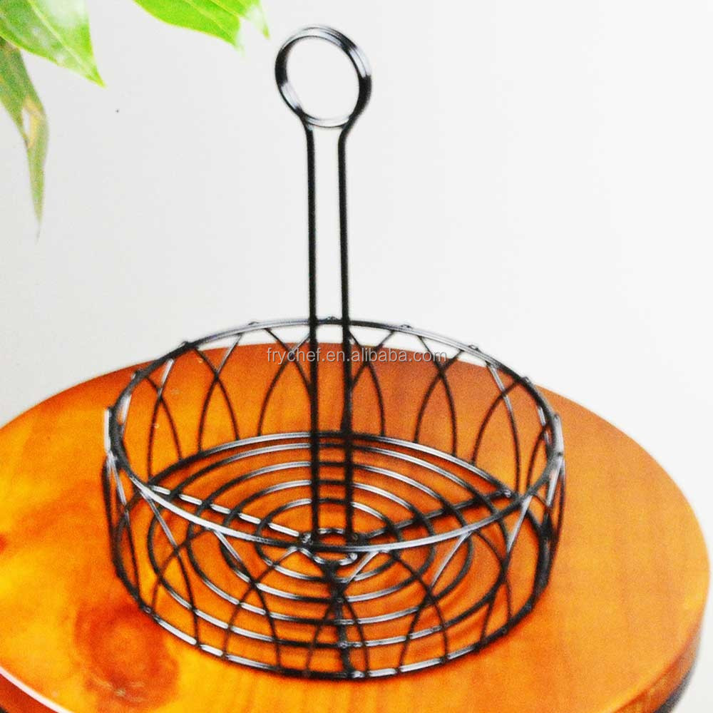 Table Condiment Holder Metal Wire Condiment Holder Kitchen - Condiment holder for table