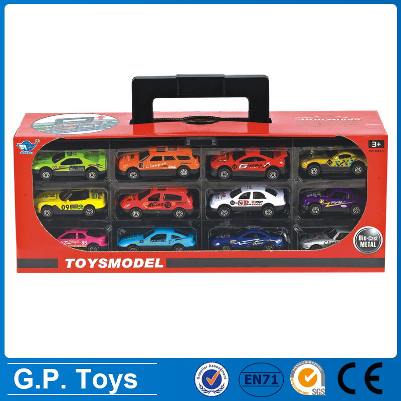 hot wheels diecast toy car metal train toys diecast ambulance car For kids
