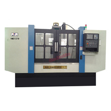 VMC1270 used cheap horizontal small cnc milling machines for sale