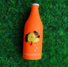 2014 New Pet Dog Products Rubber Dog Toy Pet Bottle
