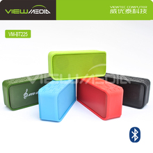 VM-BT225 usb mini speakers for laptop with silicon sleeve direct factory price