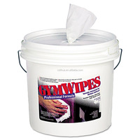 Disinfecting Antibacterial Gym Equipment wet Wipes