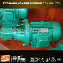 BBG Cycloid arc type Gear Pump