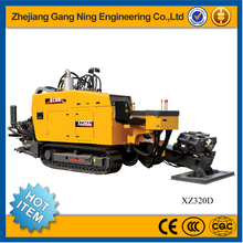 XZ320D HDD Machine Price Horizontal Directional Drilling Machine