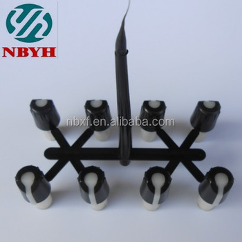 Customized Plastic Injection Parts Molding Parts/ plastic casting