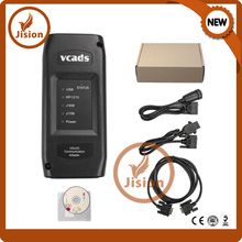 Volvo Communication Adapter volvo vcads VCDS adapter scanner 9998555