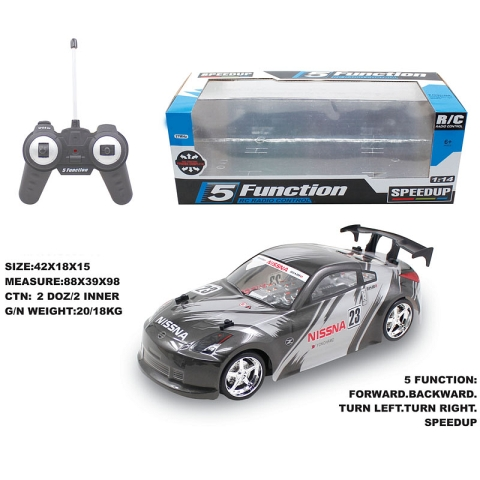 Multifunctional 1 16 scale rc model car for wholesales RC588699-15