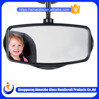 OEM Size car safety back seat baby mirror, excellent quality car side mirror